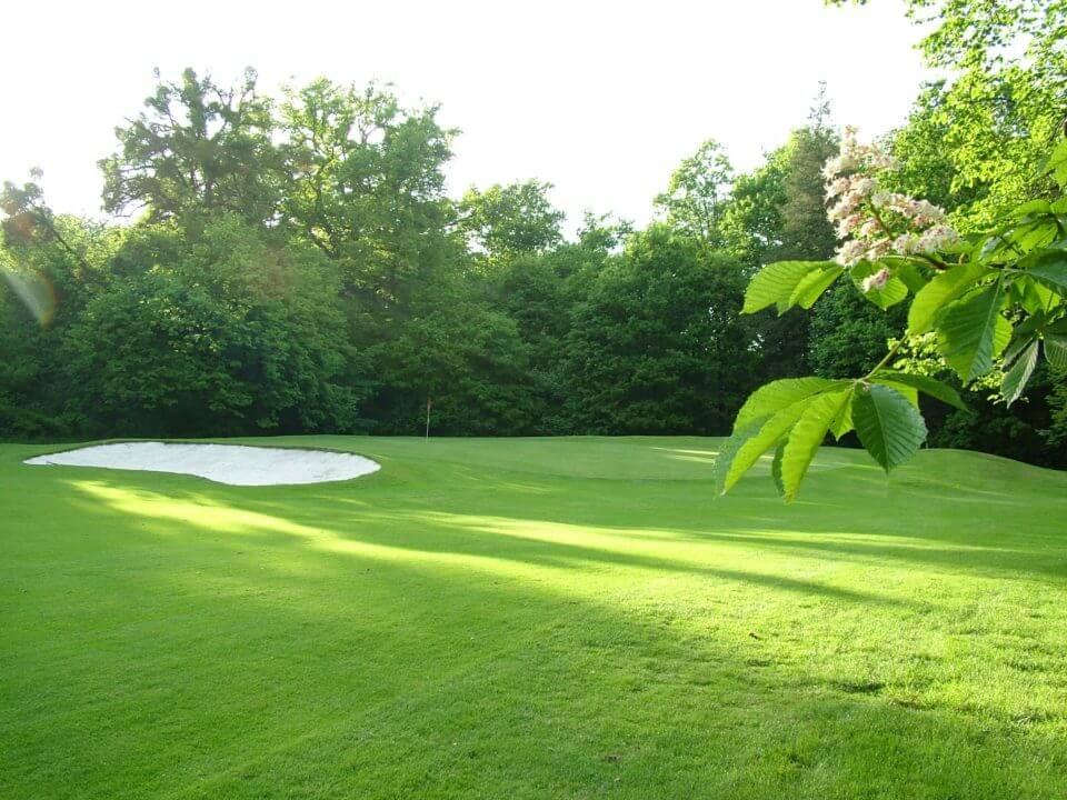 Golf Park Club Šilheřovice Ostrava
