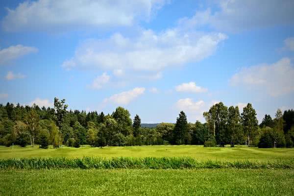 Golf Country Club Svobodné Hamry