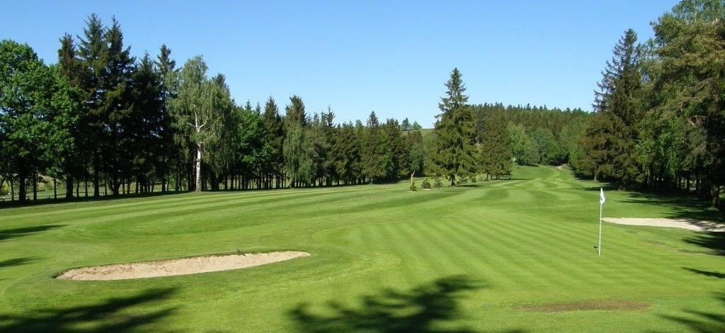 Golf Club Svratka