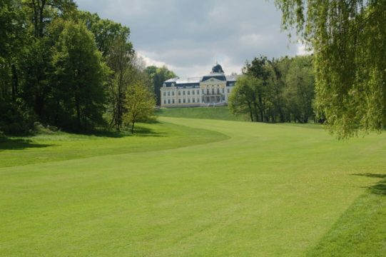 Golf Park Club Šilheřovice Ostrava