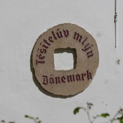 Mlýn Dänemark