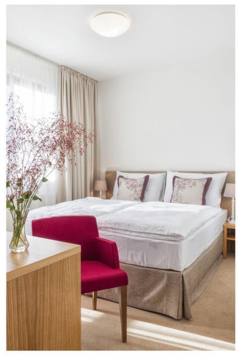 Hotel Malvázia