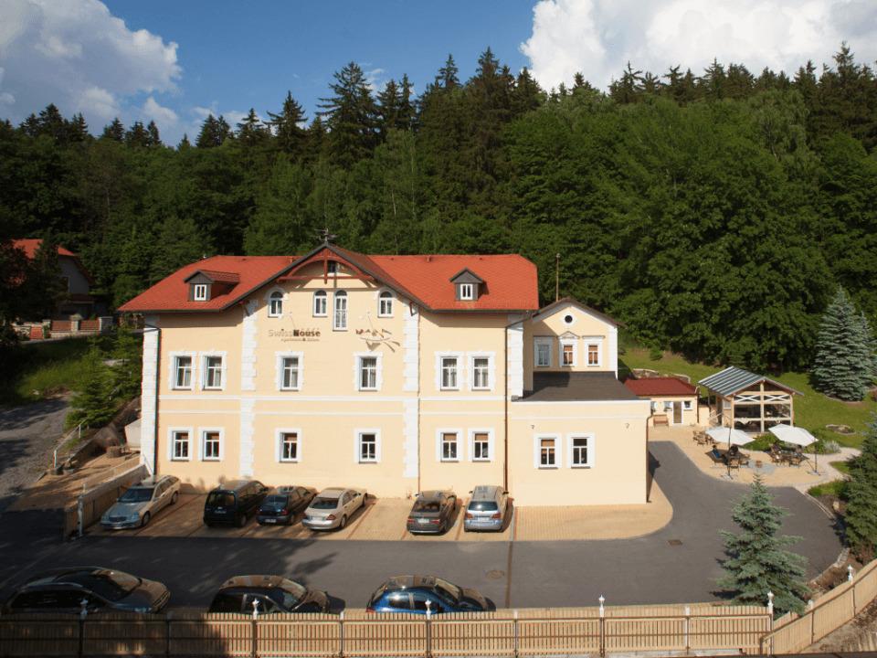 Boutique Hotel SwissHouse