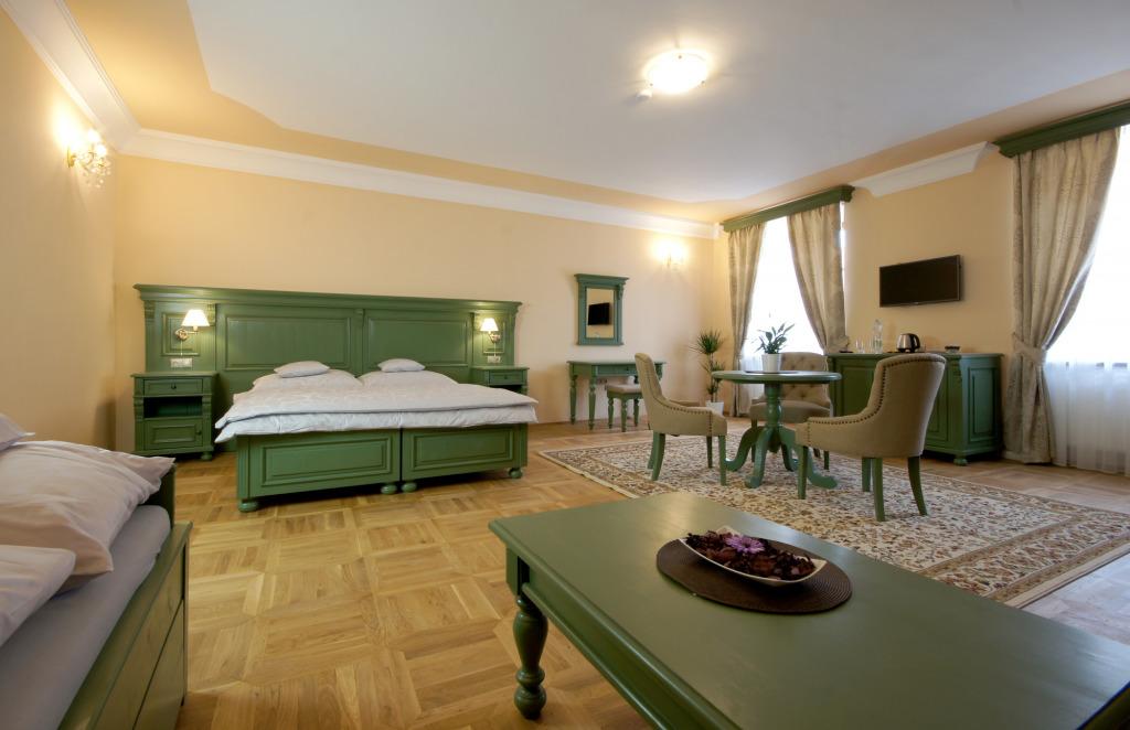 Palace Kutná Hora