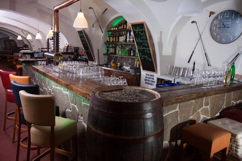 Restaurant Glokner