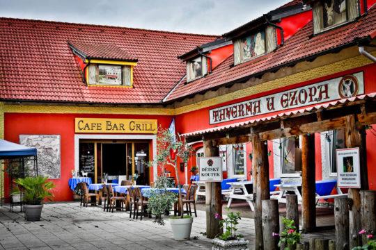 Taverna u Ezopa
