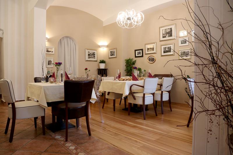 Tusculum Restaurant