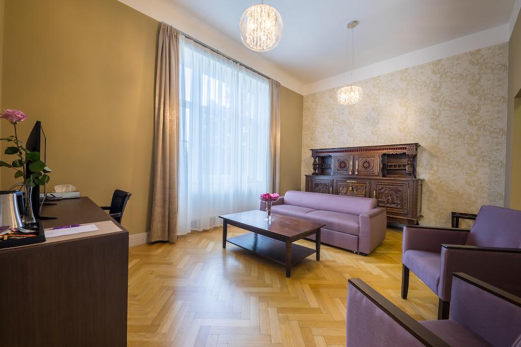 Wellness & Spa hotel Villa Regenhart