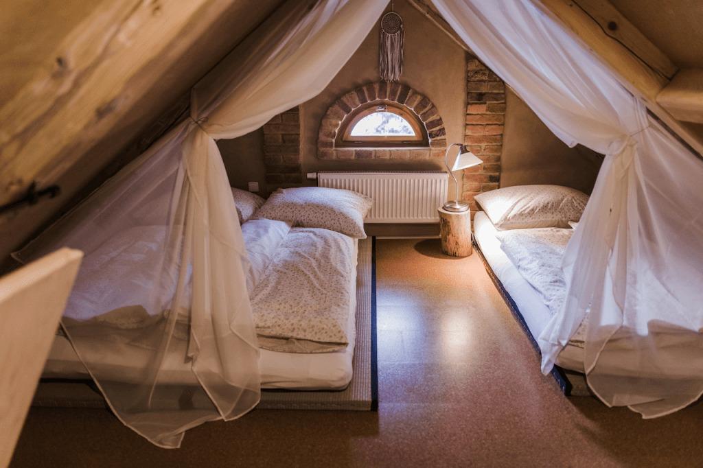 Chalupa Krásná Samota