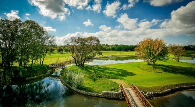 Black River Golf Resort