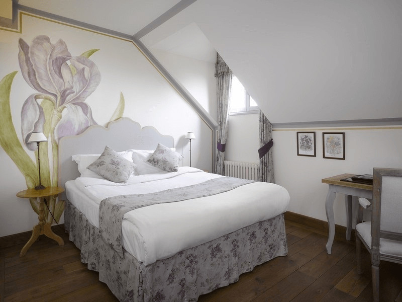 Chateau Mcely – Spa Hotel & Forest Retreat