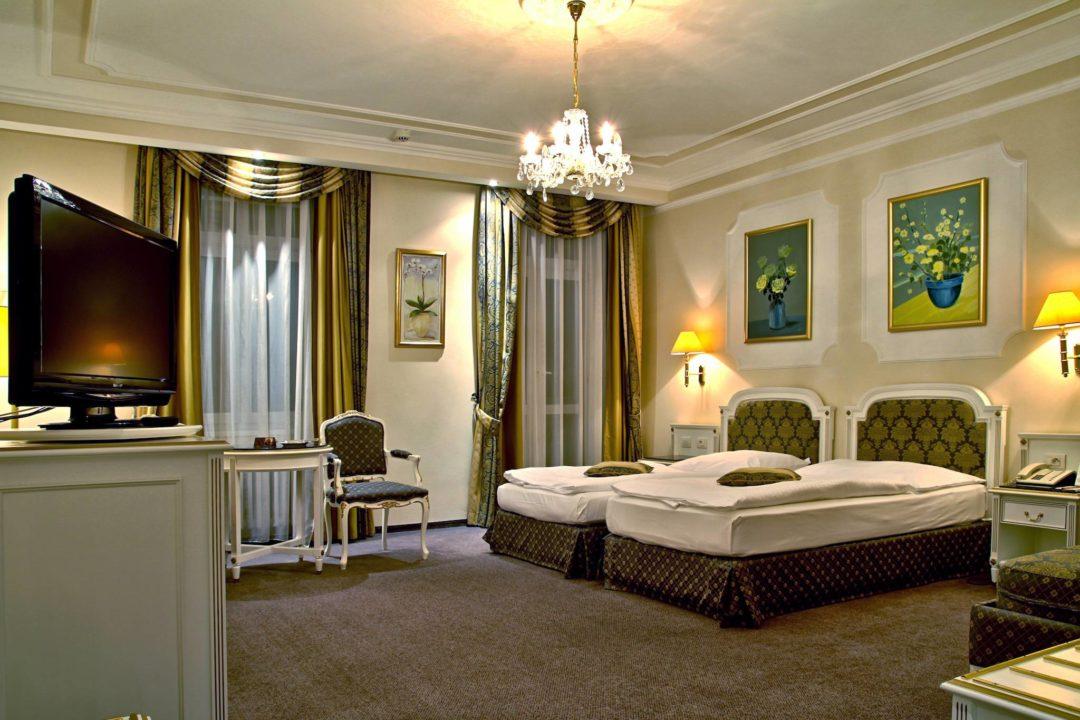 Hotel Esplanade Spa & Golf Resort