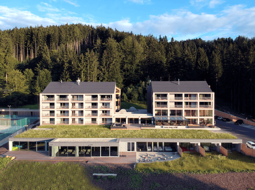 Endemit Boutigue Hotel Spa