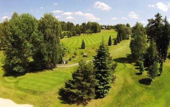 Golf Resort Karlovy Vary – Olšovky