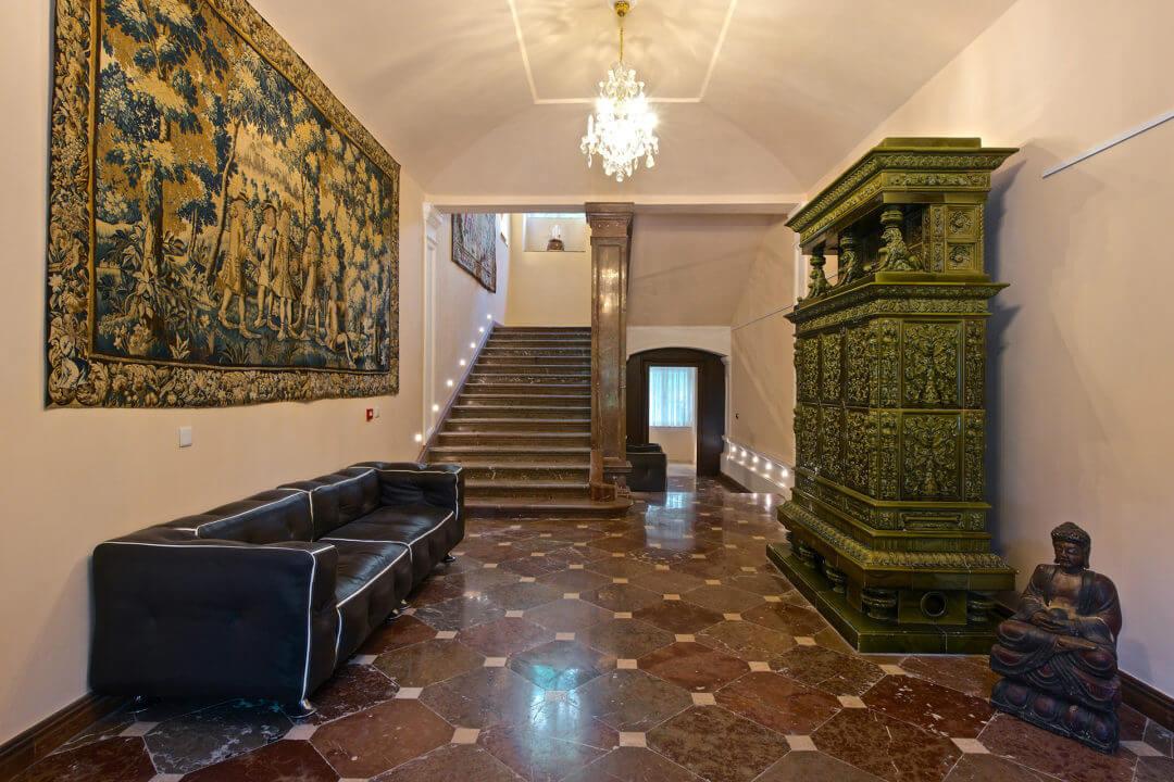 Zámek Ratměřice - Hotel & Resort