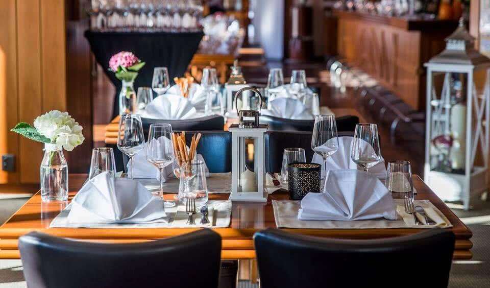 Restaurace Morris