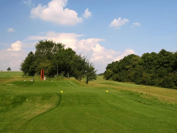 Golf Resort Bitozeves