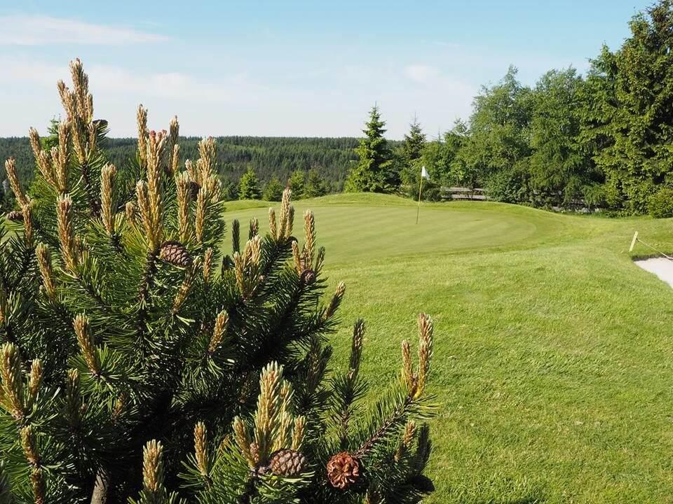 Golf Club Teplice