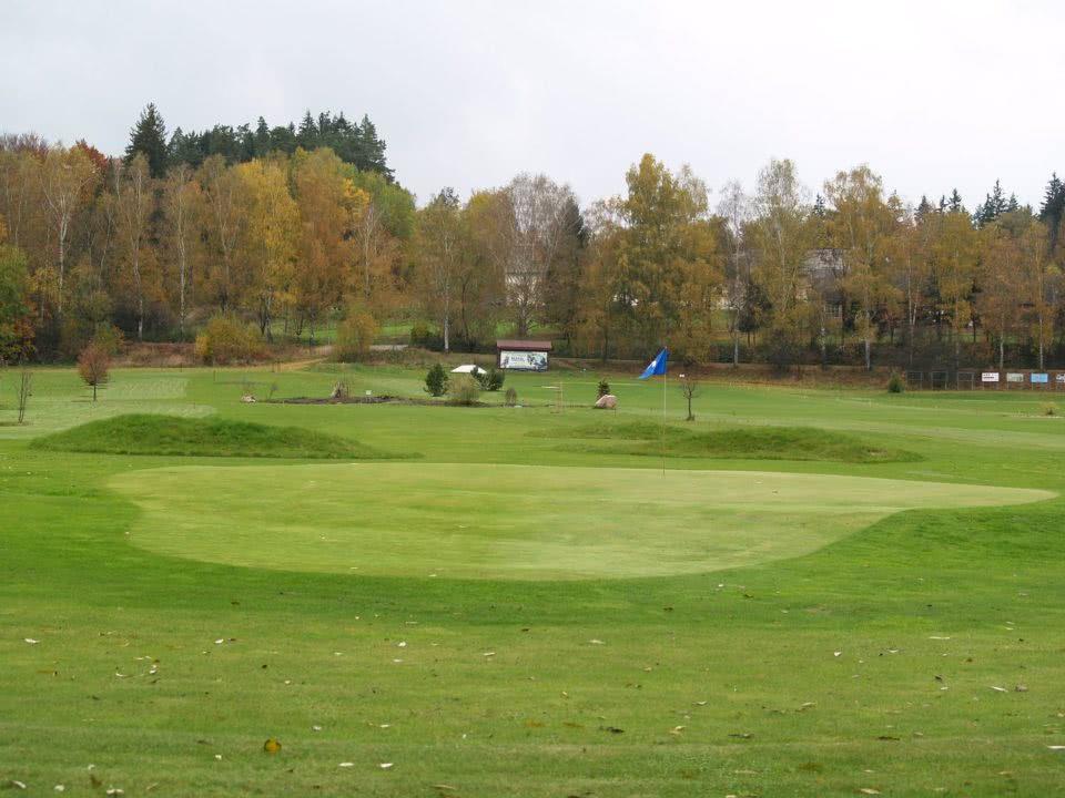 Golf Club UNO – Ústí nad Orlicí