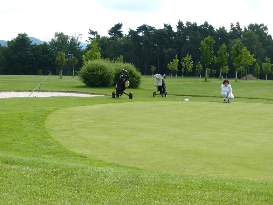 Golf Janov