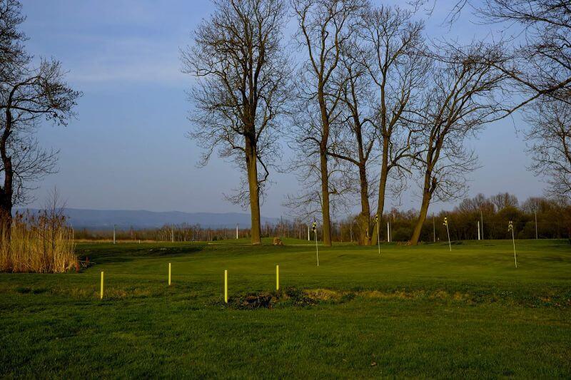 Barbora Golf Resort