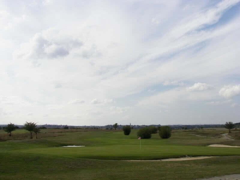 Golf Resort Benátky nad Jizerou