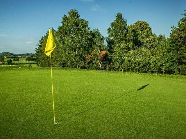 Golf Resort Česká Lípa