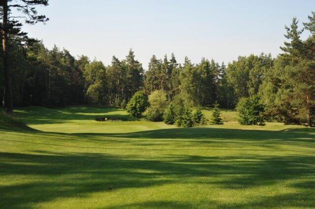 Golf Resort Františkovy Lázně