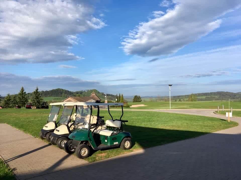 Golf Club Mladé Buky
