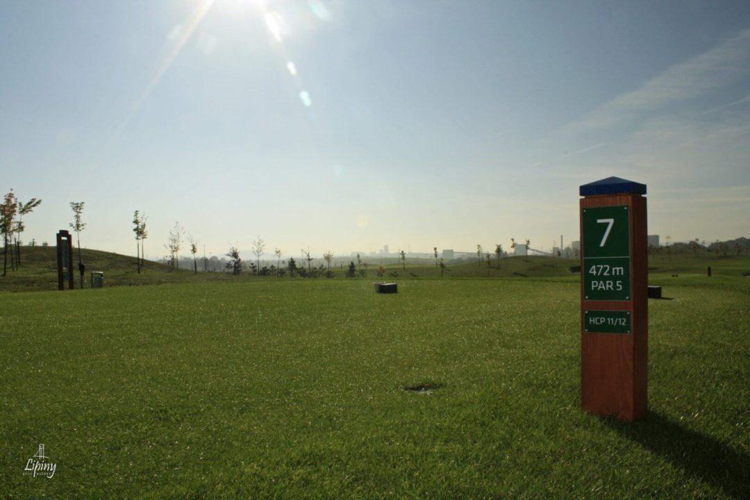 Golf Resort Lipiny