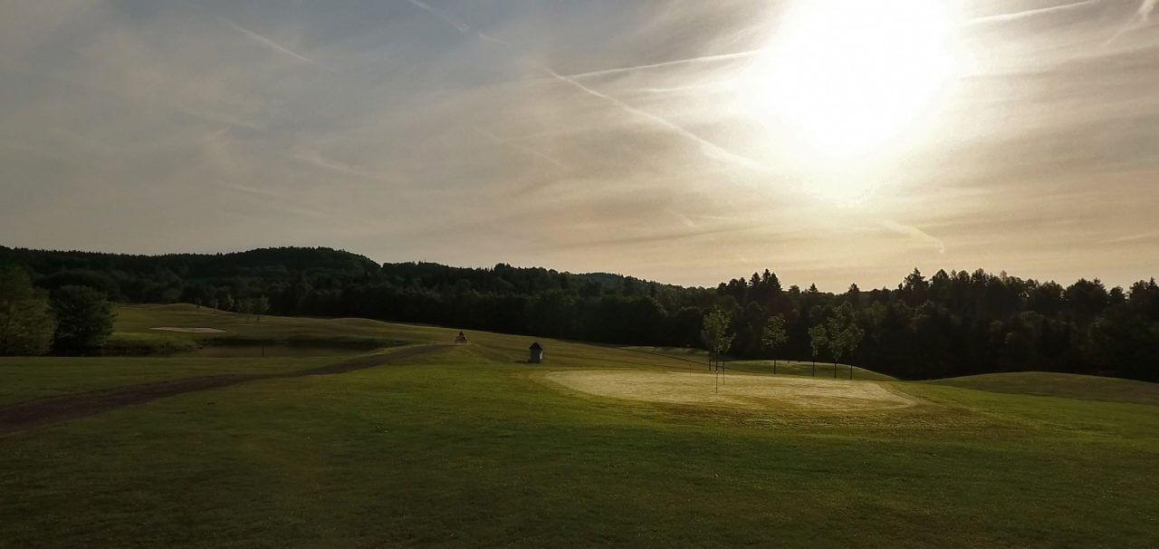 Golf Resort Olomouc