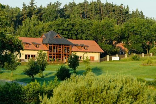 Golf Resort Telč