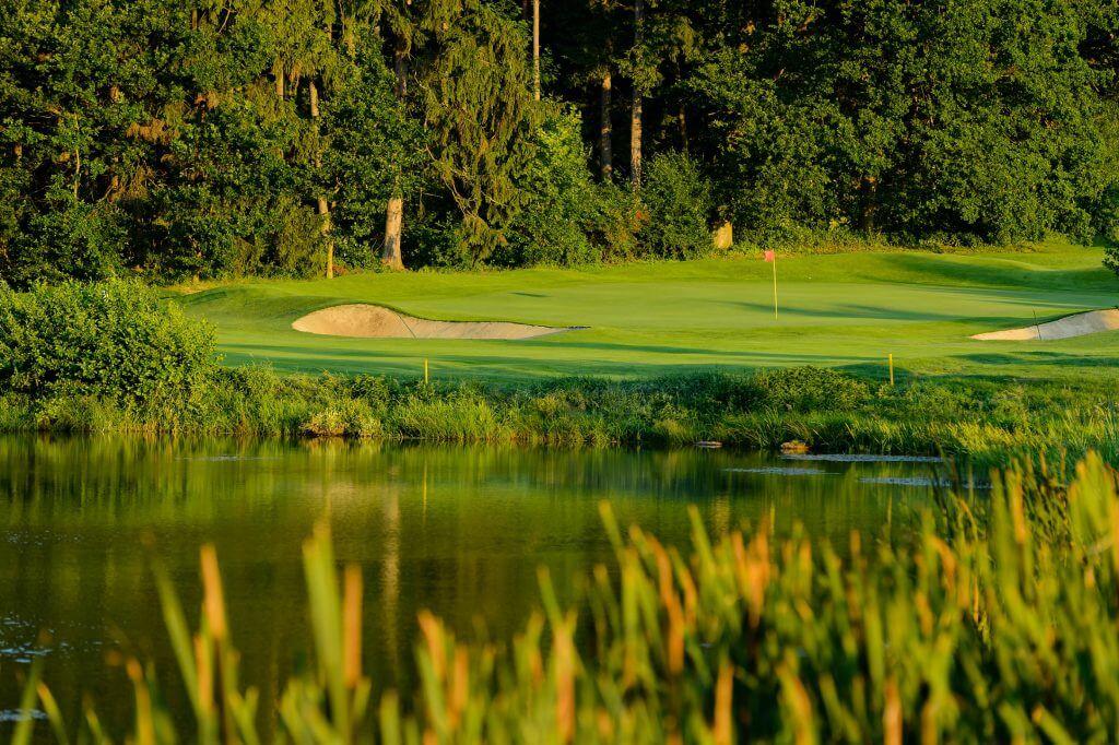 Golf Resort Telč
