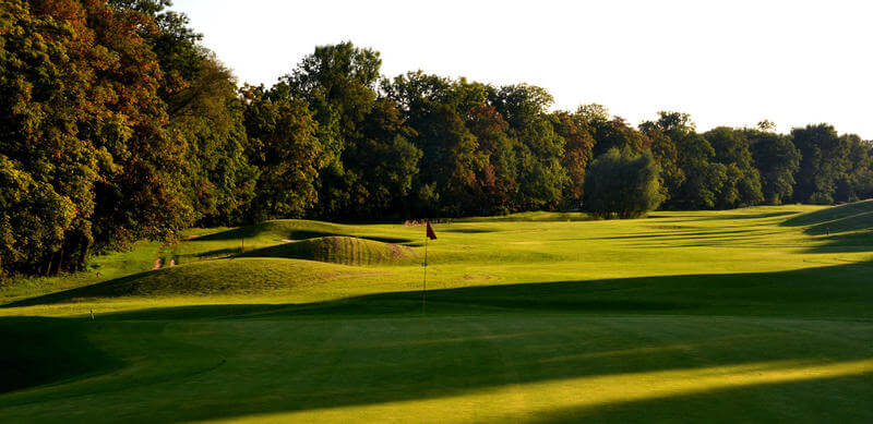 Golf Beřovice