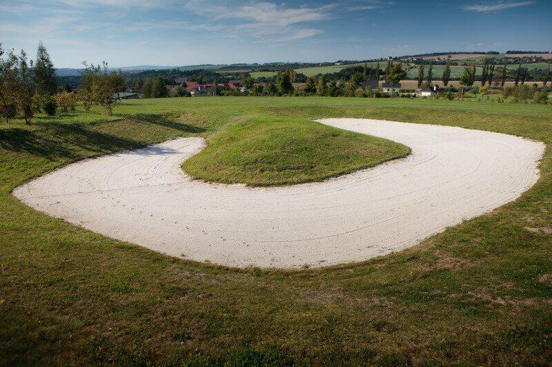 Pilsner Golf Resort Hořehledy