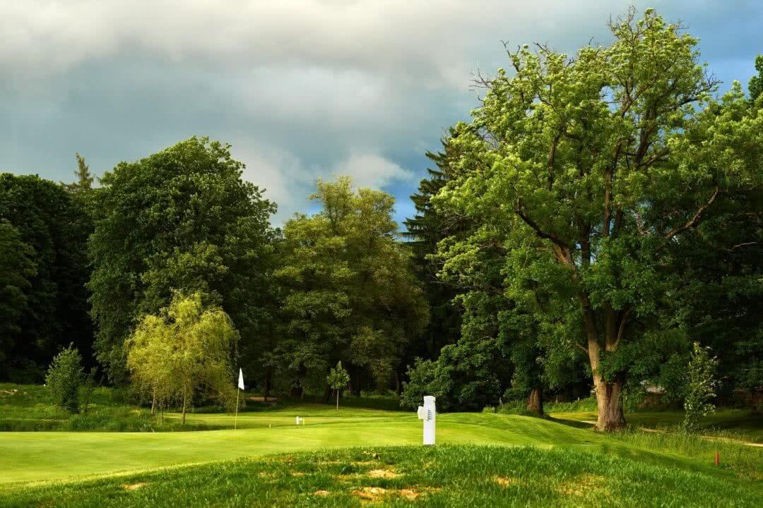 Golf Club Lázně Kynžvart