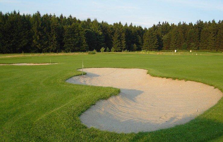 Golf Resort Kořenec