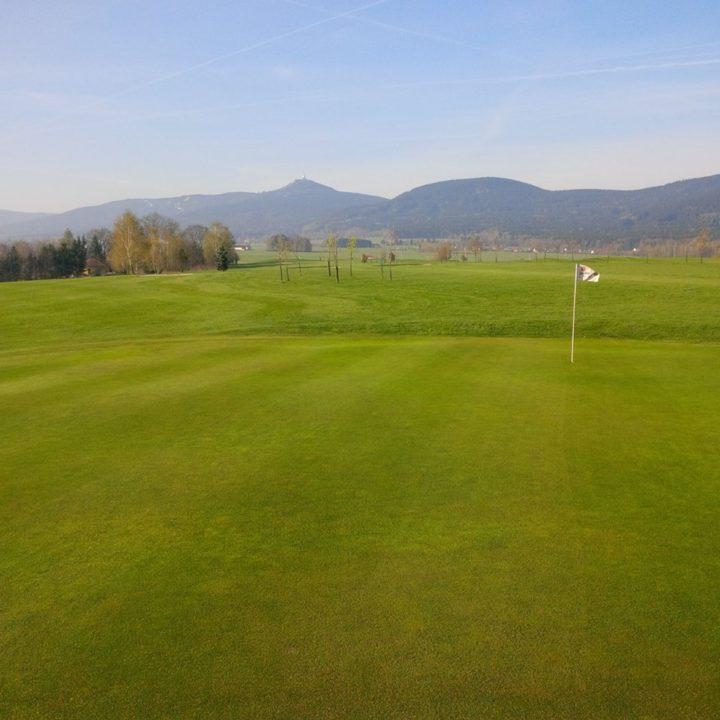 Golf Club Liberec - Machnín
