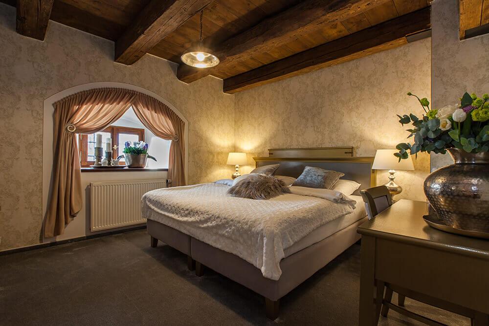 Hotel The Granary