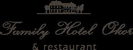 Family Hotel Okoř & Restaurant