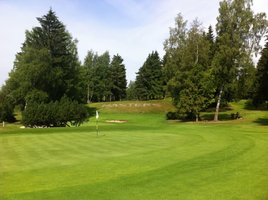 Golf Club Svratka