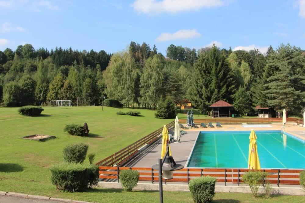 Sporthotel Kácov