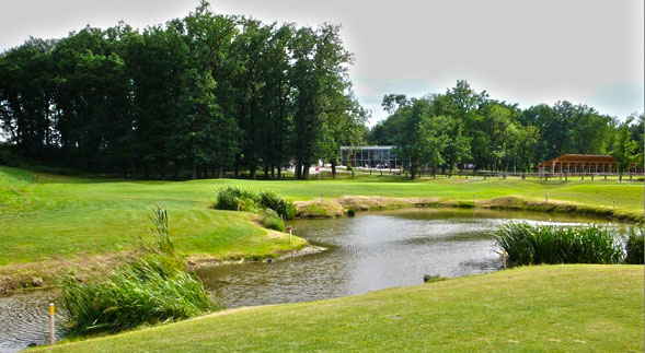 Golf Kotlina Terezín
