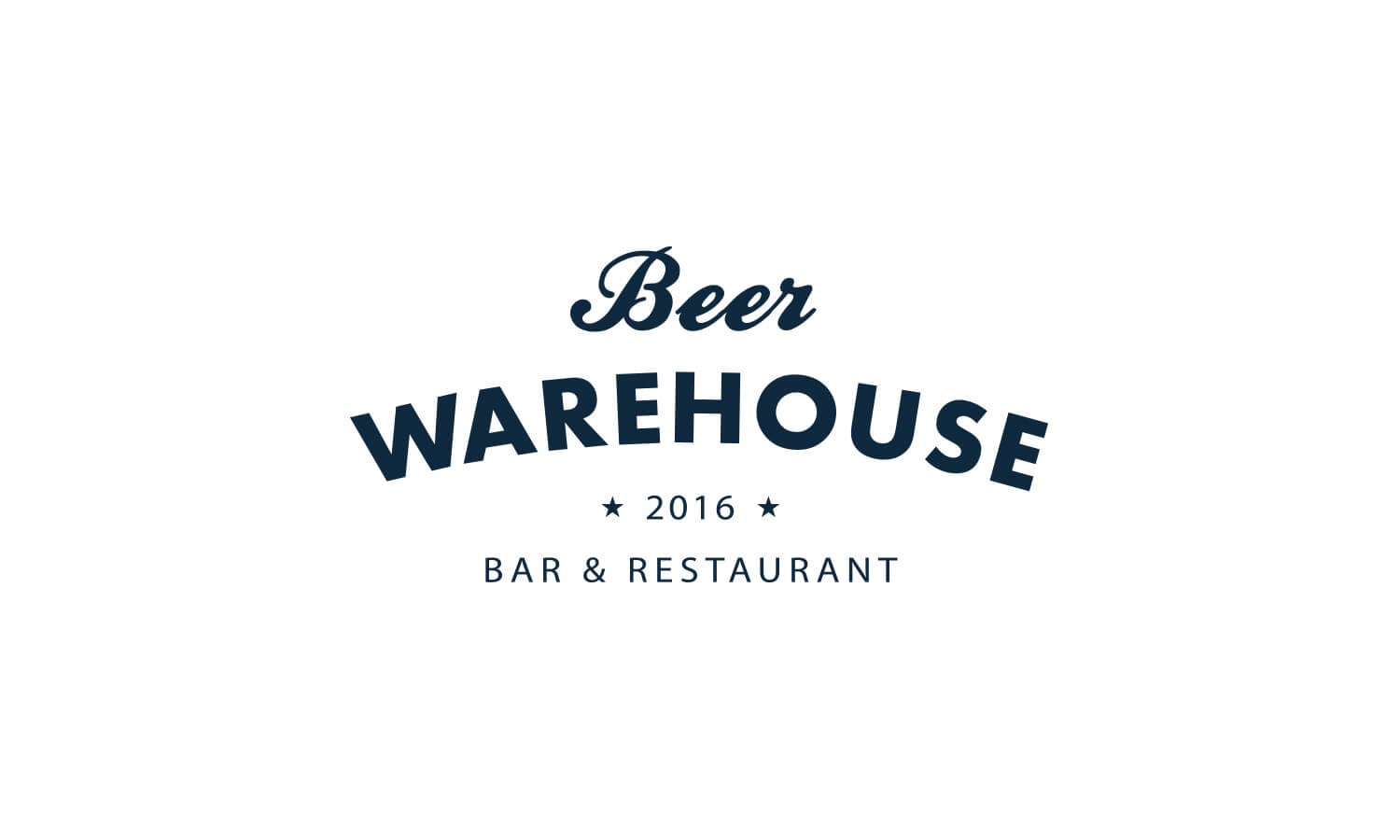 Beer Warehouse