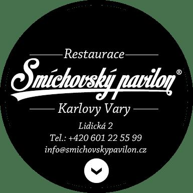 Restaurace Smíchovský pavilon