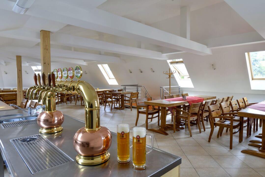 Pivovarská restaurace Šalanda