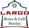 Largo Bistro and Café Pension
