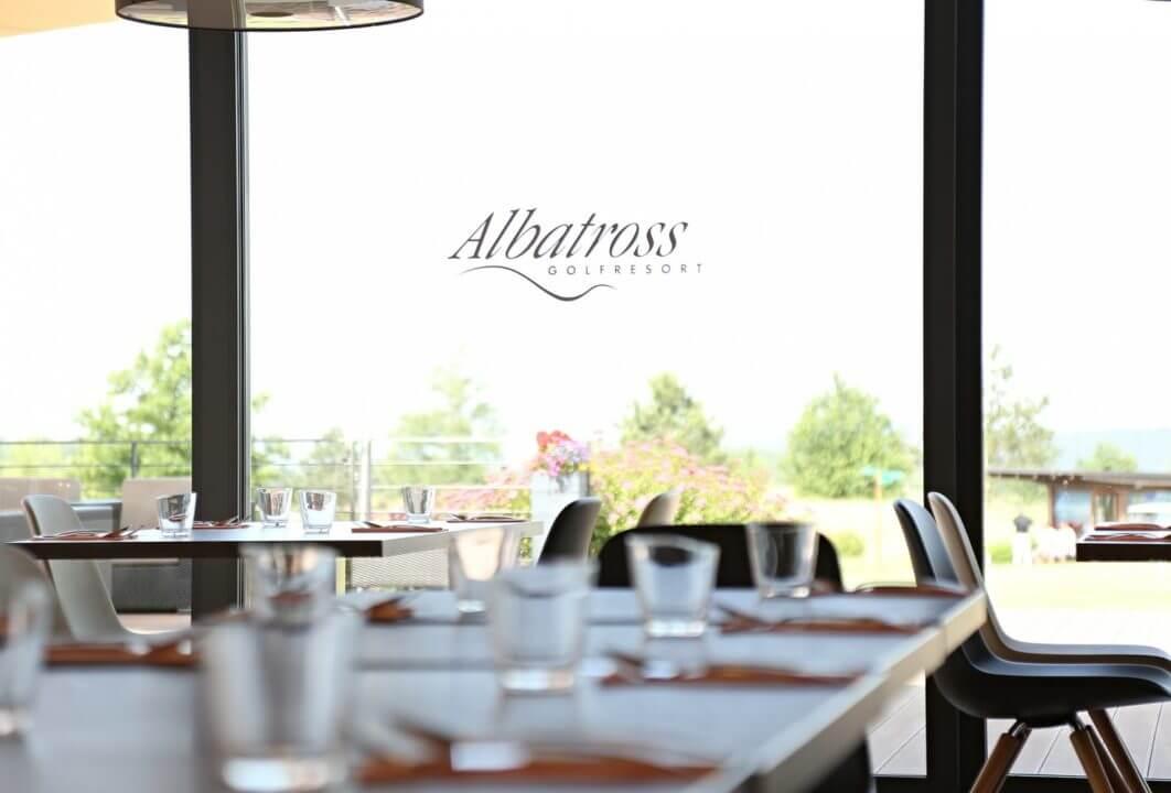 Restaurace KOGO Albatross