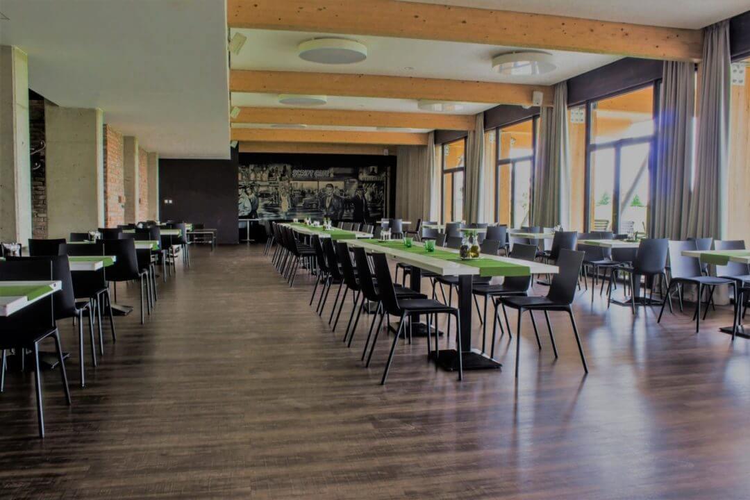 Restaurace Malá Praha