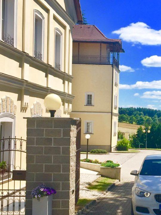 Rezidence Goethe